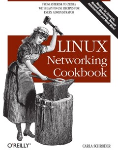 (ebook) Linux Networking Cookbook