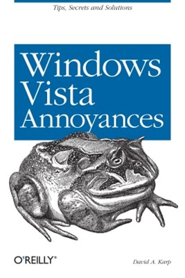(ebook) Windows Vista Annoyances