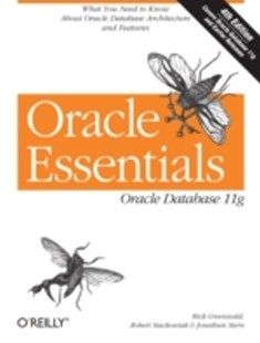 (ebook) Oracle Essentials - Computing Database Management
