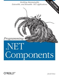 (ebook) Programming .NET Components - Computing Operating Systems