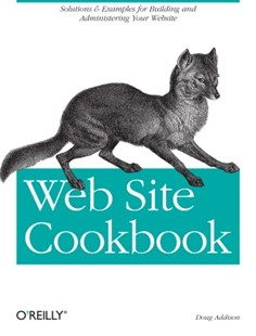 (ebook) Web Site Cookbook - Computing Internet