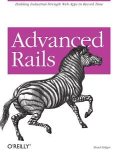 (ebook) Advanced Rails - Computing Internet