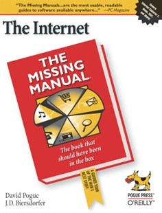 (ebook) The Internet: The Missing Manual - Computing Internet