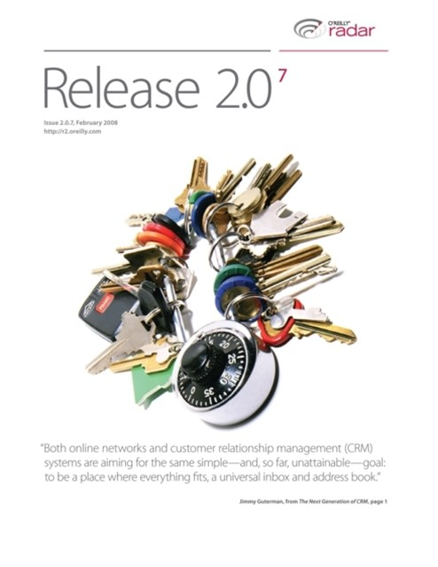 (ebook) Release 2.0: Issue 7