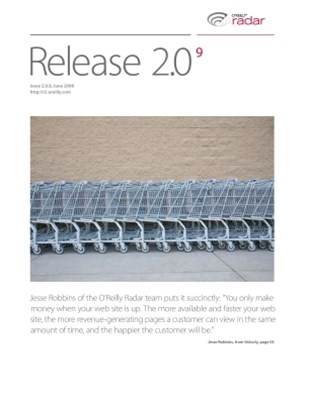 (ebook) Release 2.0: Issue 9