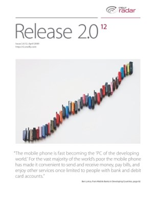 (ebook) Release 2.0: Issue 12