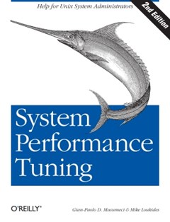 (ebook) System Performance Tuning