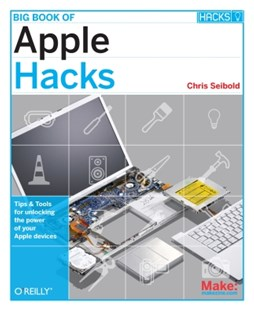 (ebook) Big Book of Apple Hacks - Computing Beginner's Guides