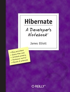 Hibernate: A Developer