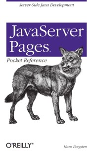 (ebook) JavaServer Pages Pocket Reference - Computing Internet