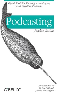 (ebook) Podcasting Pocket Guide