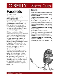 (ebook) Facelets