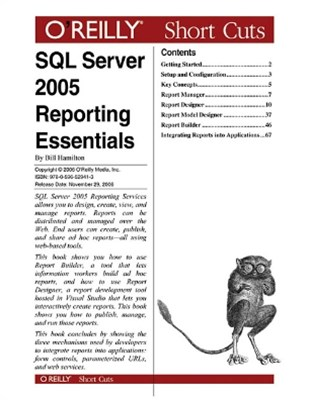 SQL Server 2005 Reporting Essentials