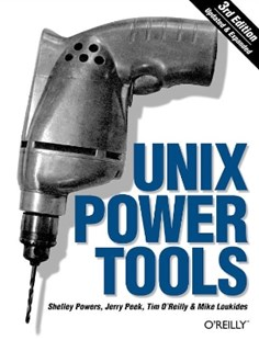 (ebook) Unix Power Tools - Computing Operating Systems