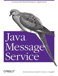 (ebook) Java Message Service - Computing Programming