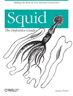 (ebook) Squid: The Definitive Guide - Computing Internet