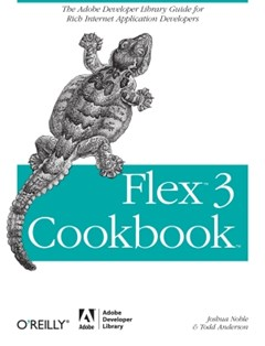(ebook) Flex 3 Cookbook