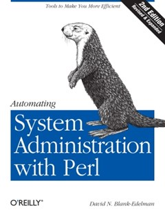 (ebook) Automating System Administration with Perl