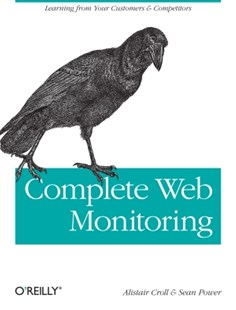 (ebook) Complete Web Monitoring - Computing Database Management
