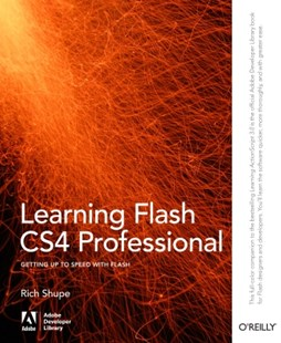 (ebook) Learning Flash CS4 Professional - Computing Game Design