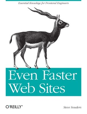 (ebook) Even Faster Web Sites