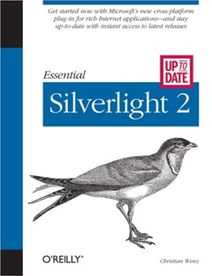 (ebook) Essential Silverlight 2 Up-to-Date