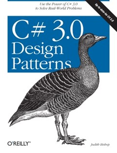 (ebook) C# 3.0 Design Patterns
