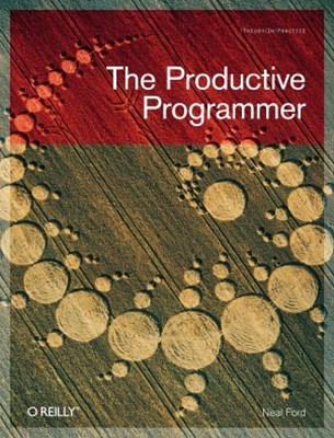 (ebook) The Productive Programmer