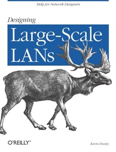 (ebook) Designing Large Scale Lans