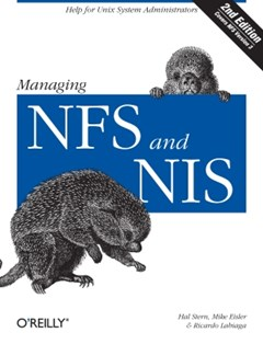 (ebook) Managing NFS and NIS