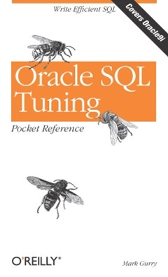 (ebook) Oracle SQL Tuning Pocket Reference