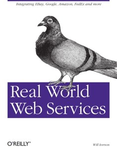 (ebook) Real World Web Services - Business & Finance Ecommerce