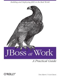 (ebook) JBoss at Work: A Practical Guide