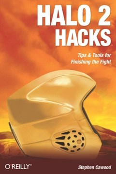 (ebook) Halo 2 Hacks