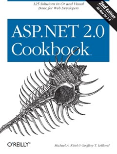 (ebook) ASP.NET 2.0 Cookbook