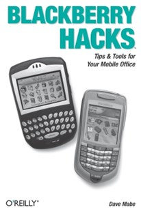 (ebook) BlackBerry Hacks - Computing Networking