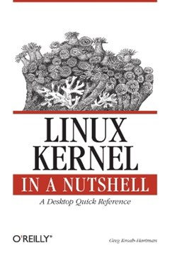 (ebook) Linux Kernel in a Nutshell