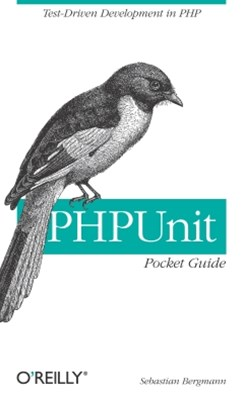 (ebook) PHPUnit Pocket Guide