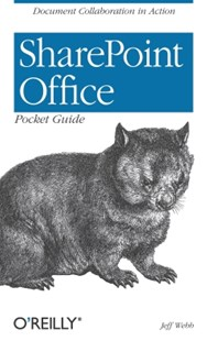 (ebook) SharePoint Office Pocket Guide - Computing Operating Systems