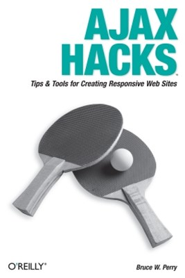 (ebook) Ajax Hacks