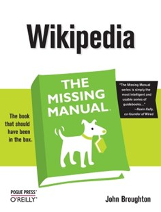 (ebook) Wikipedia: The Missing Manual - Computing Internet