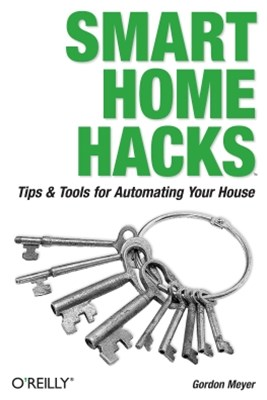 (ebook) Smart Home Hacks
