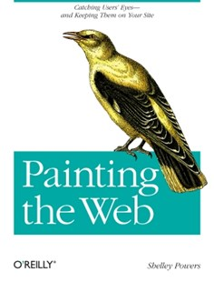 (ebook) Painting the Web - Computing Game Design