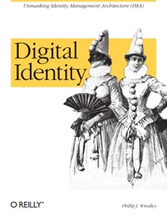 (ebook) Digital Identity