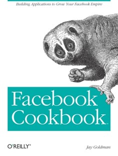 (ebook) Facebook Cookbook - Computing Internet