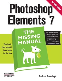 (ebook) Photoshop Elements 7: The Missing Manual - Art & Architecture Photography - Technique