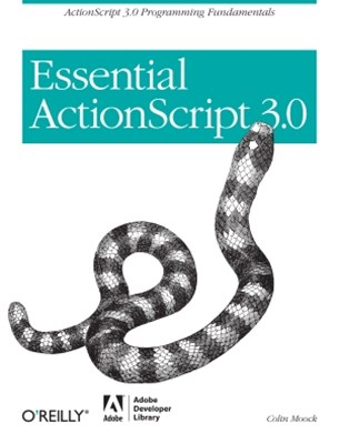 (ebook) Essential ActionScript 3.0
