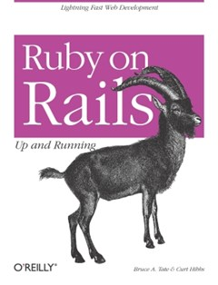 (ebook) Ruby on Rails: Up and Running
