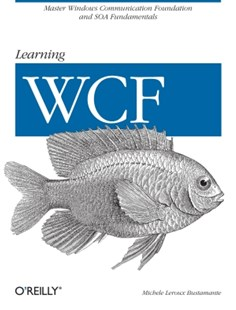 (ebook) Learning WCF - Computing Networking