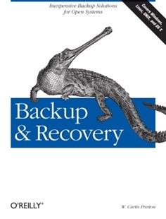 (ebook) Backup & Recovery - Computing Beginner's Guides